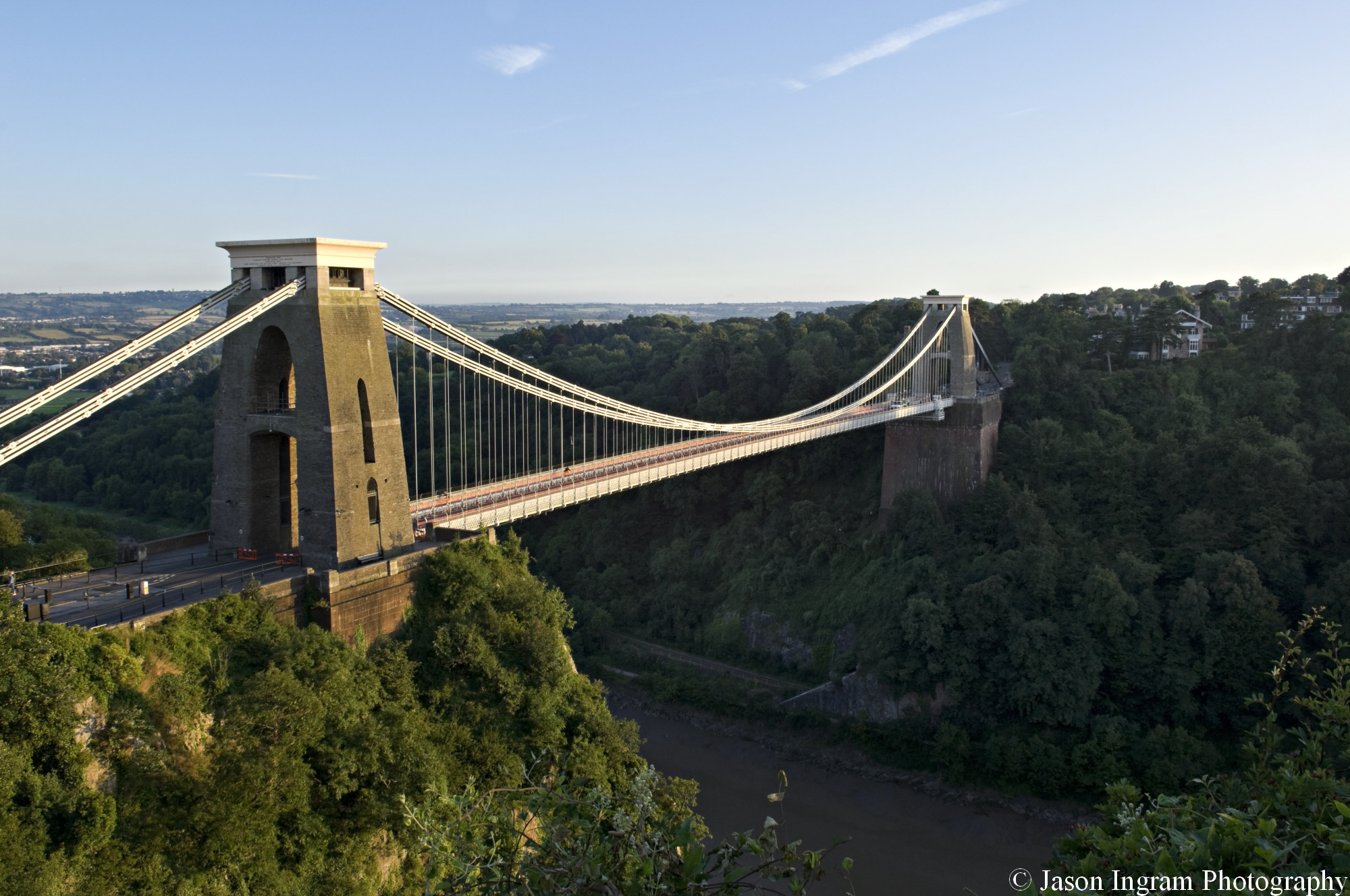 Bristol Landmarks for The White Door Design House Ltd – (23rd-24