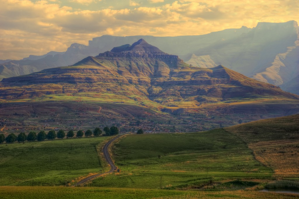 africanmontains